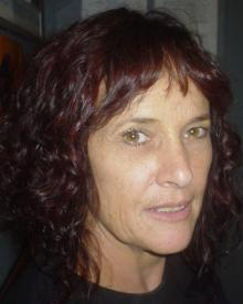 Pamela Munt
